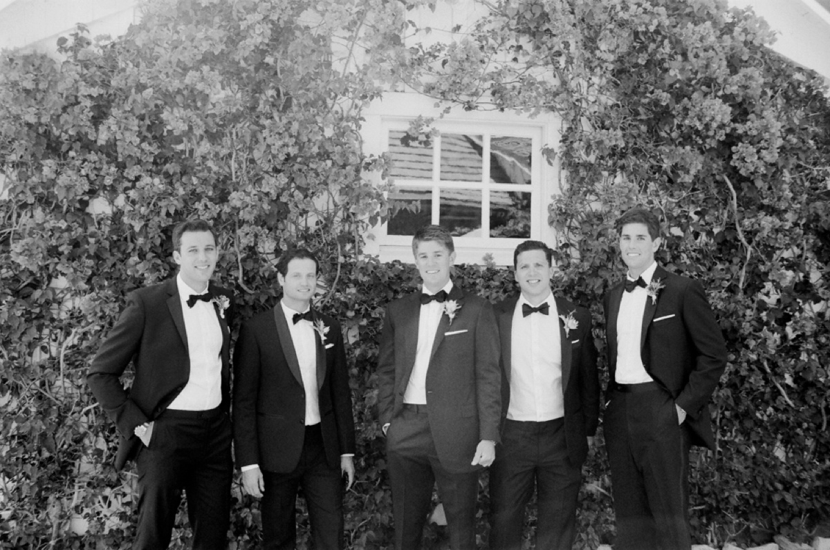 wedding-black-tie